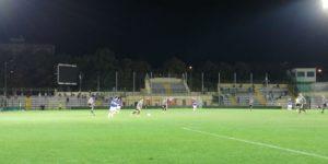 Alessandria Sampdoria
